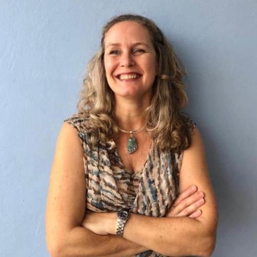 Judith van Donselaar