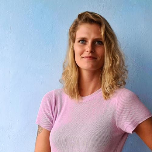 Renée van der Horn