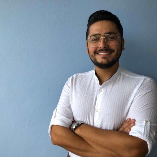 Ahmed Kassem